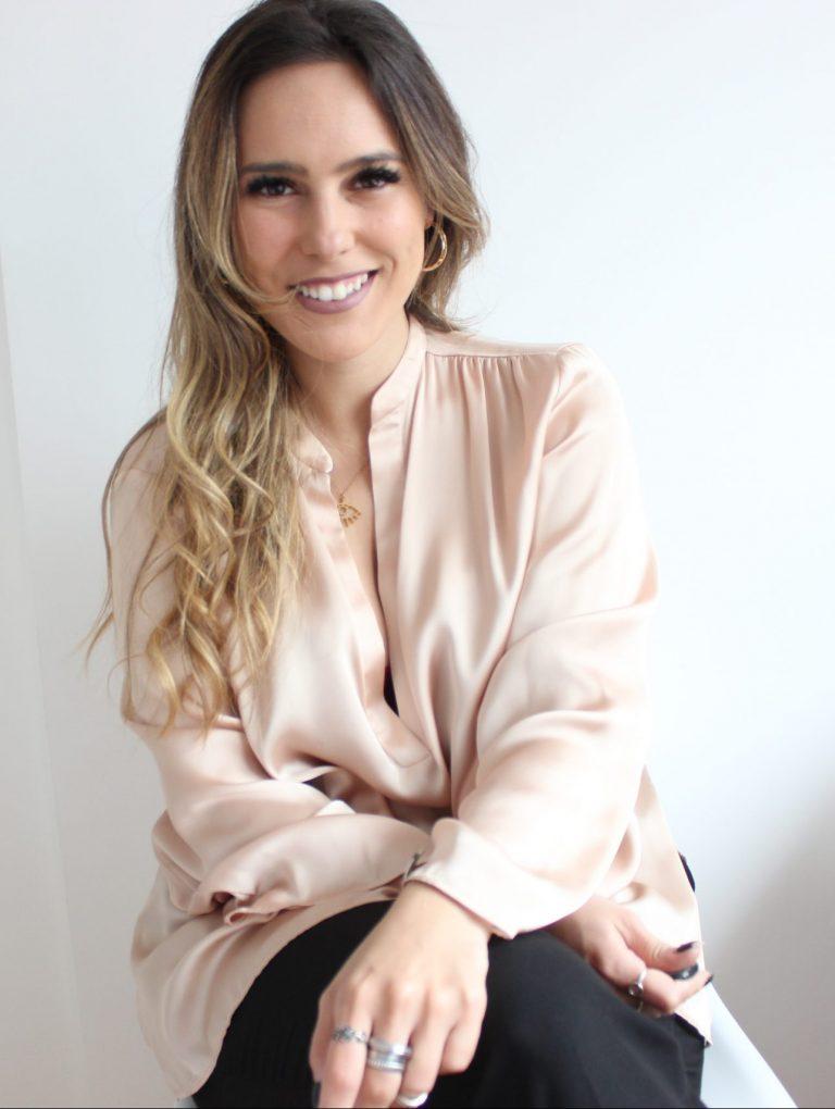 Bárbara Bação - Consultoria Influencers