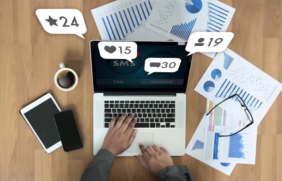 5 motivos porque deves contractar um gestor de redes sociais em 2021