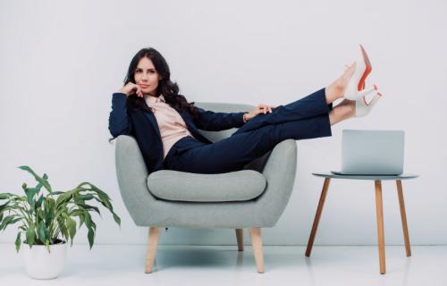 Boas hashtags para mulheres empreendedoras